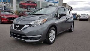 2018 Nissan Versa Note SV,CAMERA, BLUETOOTH, A/C, MAGS, SIEGES C