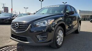 2016 Mazda CX-5 GX, AWD, GROUPE COMMODITÉ, MAGS, BLUETOOTH, A/C