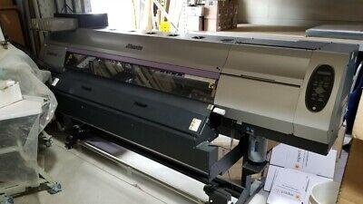 Mimaki Jv400-160 Suv Printer