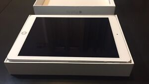 Silver iPad Air 2 16 GB (WiFi+Cellular)
