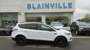 2017 Ford Escape  SE, awd 2.0l ecoboost