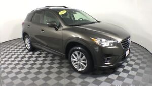 2016 Mazda CX-5 $81 WKLY | GS Heated Seats Sunroof Bluetooth