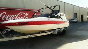 2013 Stingray 225LR, Bowrider, Volvo Penta Engine South Nowra Nowra-Bomaderry Preview