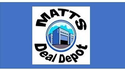 MATTS Deal Depot