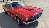 Miniature 8 Voiture American classic Ford Mustang 1966