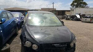 WRECKING 2012 HOLDEN TM BARINA MANY PARTS AVAILABLE CHEAP!! Craigieburn Hume Area Preview