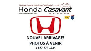 2011 Honda CR-V LX - AWD