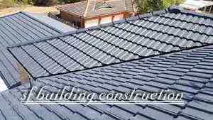 Roof painting & cleaning Penrith Penrith Area Preview