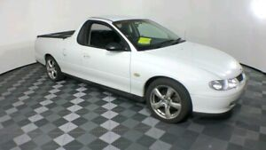Wanted: WANTED Holden Commodore VU Ute V6