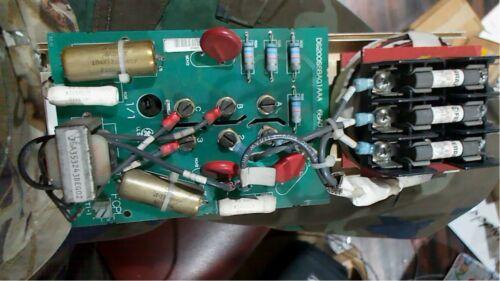 GENERAL ELECTRIC GE DS200SSBAG1AAA CONTROL MODULE PCB CIRCUIT BOARD B342579