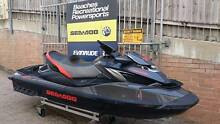 2014 SEA-DOO GTX LTD iS 260 - PACKAGE DEAL - FIVE AVAILABLE Balgowlah Manly Area Preview