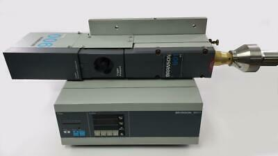 Branson 901ao Ultrasonic Welder With Branson 910d Power Supply
