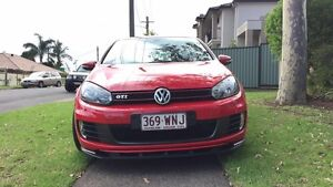 Volkswagen Golf GTI Chester Hill Bankstown Area Preview