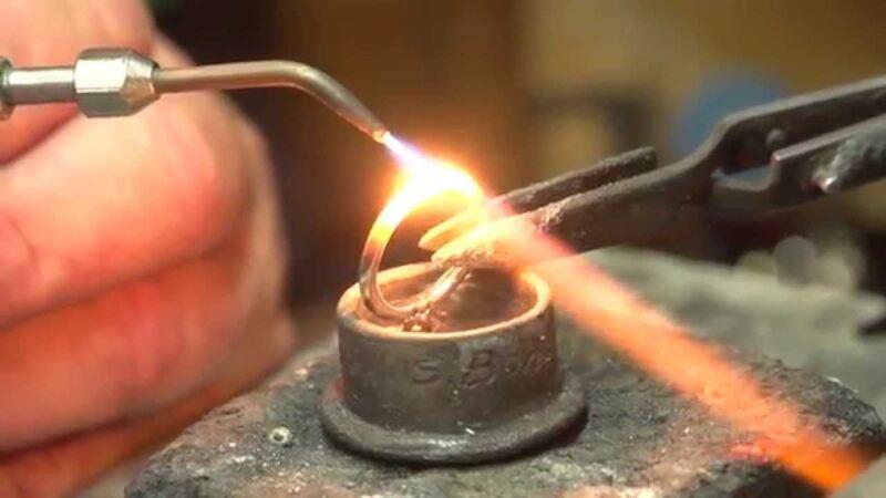 repair service rings