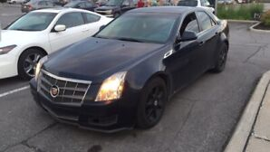 Cadillac CTS4 AWD Great condition