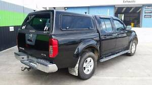 Nissan Navara D40 Dual Cab, 2007 YD25 Diesel. NOW DISMANTLING Wollongong Wollongong Area Preview