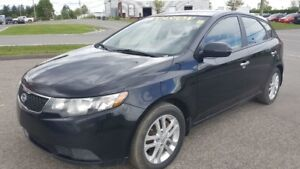 2012 Kia Forte 5-Door FULL