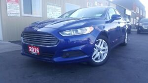 2016 Ford Fusion SE-NO HST 1 WEEK ONLY-BACK UP CAMERA