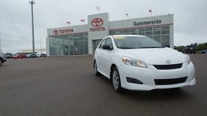 2013 Toyota Matrix WELL TAKEN CARE OF & LESS THEN $8 / DAY OAC!