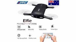 Elfie RC Drone HD CAMERA Calamvale Brisbane South West Preview