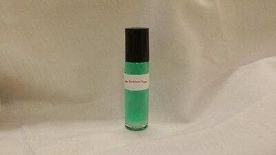 Be Delicious DKNY Type Women 1/3oz Roll On Fragrance Perfume Body Oil  ()