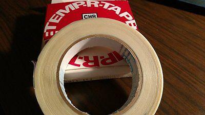 Chr Industries Temp-r-tape Polycohr 631 Ultra High Molecular Weight Polyolefin