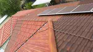 Roof painting services Campbelltown Campbelltown Area Preview