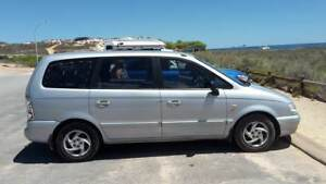 Travelling or professional car for sale Exmouth Exmouth Area Preview