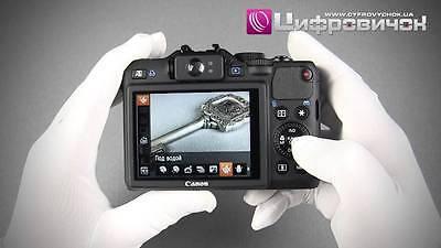 Canon G7X G7 X G9X G9 X   Camera Repair Service Using Genuine Parts