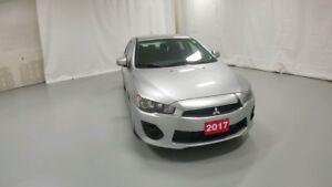 2017 Mitsubishi Lancer ES 5M