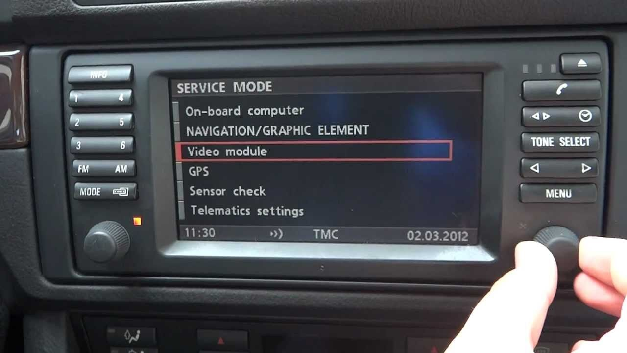 2x bmw buttons for 16 9 navigation radio monitor volume. Black Bedroom Furniture Sets. Home Design Ideas