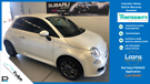 2014 Fiat 500 S AUTOMATIC