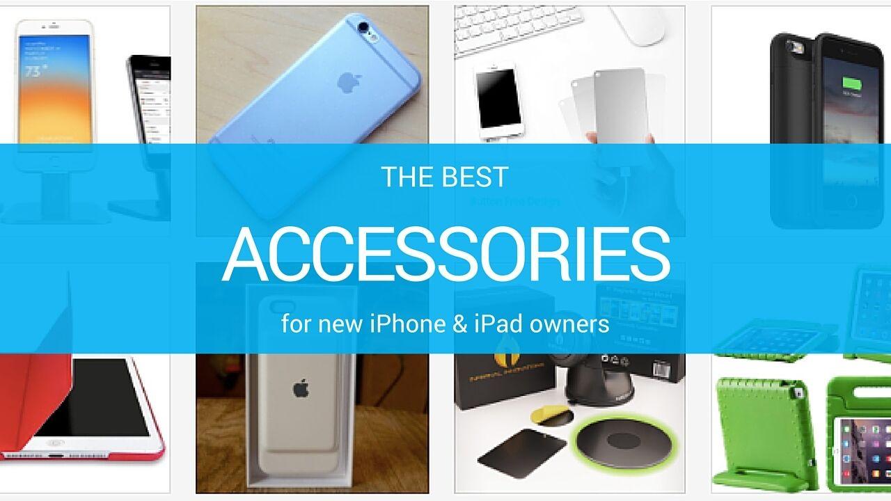 Iphone/ Ipad Accessories