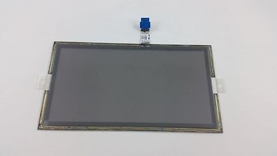 1pcs For 77921-80030 3M Touch Screen Glass