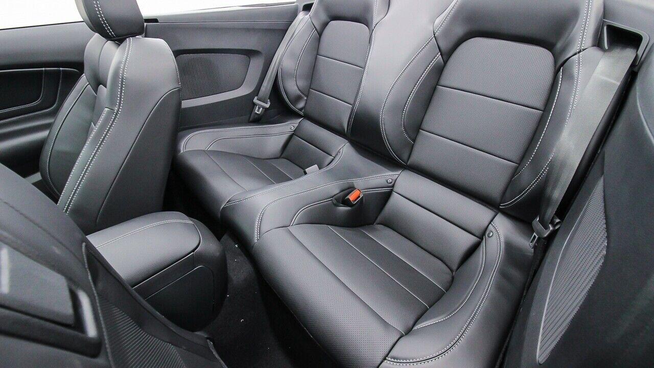 2021 Mustang Gt Convertible Colors