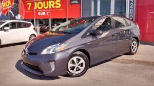 2013 Toyota Prius HYBRIDE / TRES BIEN EQUIPÉE / PARFSITE CONDITI
