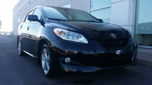 2012 Toyota Matrix AUTOMATIC