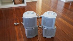 Two Portable Ceramic heaters - Sunbeam (model HE2200) Bellevue Hill Eastern Suburbs Preview