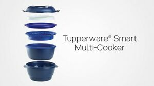 Tupperware Smart Multi Cooker