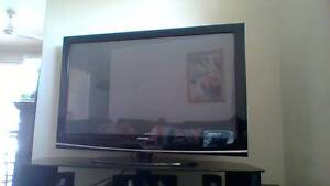 50INCH SAMSUNG PLASMA TV Daisy Hill Logan Area Preview