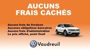 2017 Volkswagen Passat 1.8 TSI Comfortline *AIDE A LA CONDUITE*