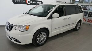 2013 Chrysler Town & Country TOURING, cuir, navigation