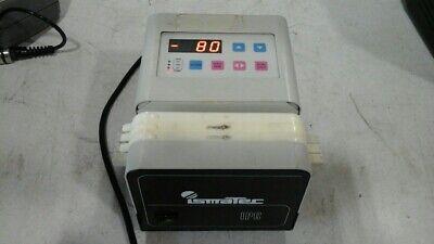 Ismatec Cole-parmer Pump 78001-00