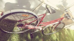 lady bicycle Narre Warren South Casey Area Preview