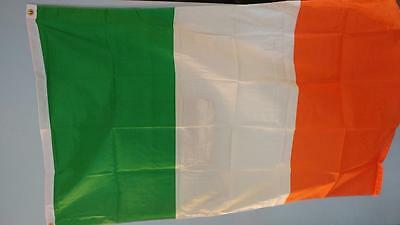 3 x 5 Irish Flag IRELAND
