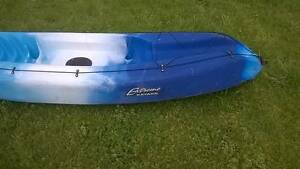 Heavy Duty Kayak Cheap. paid $600 sell $260 ono Hendon Charles Sturt Area Preview