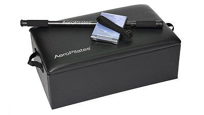 AeroPilates BOX & POLE - BALANCE- SUPPORT & FLEXIBILITY 05-0025C