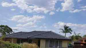 Roof PAINTING & CLEANING Chatswood Willoughby Area Preview