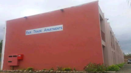 Fair Trade Apartments