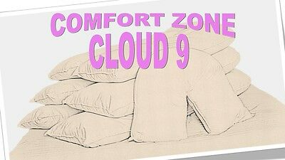 Comfort Zone Cloud 9